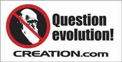 15 Vragen aan evolutionisten