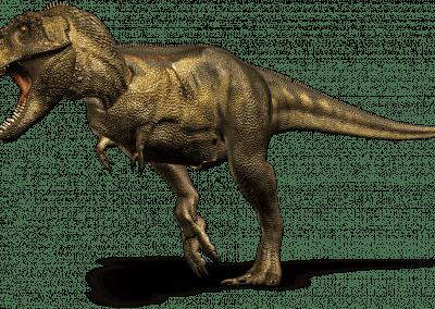 Bloedresten in Dinosaurusfossielen