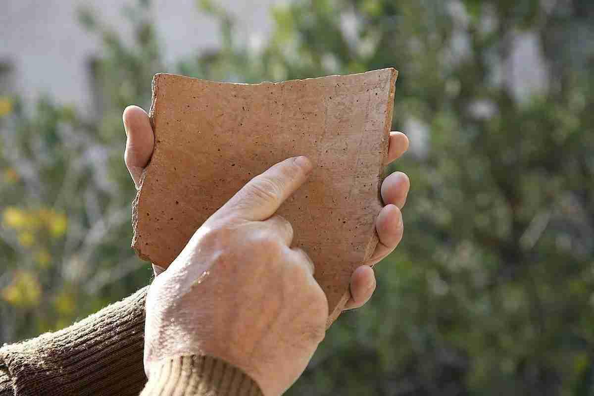 daterend de oudste manuscripten van het nieuwe Testament Dating Texas Tech