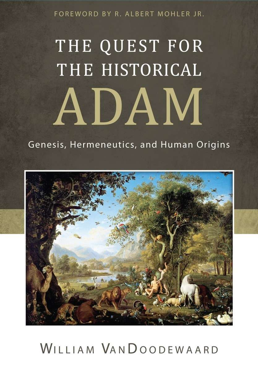 the_quest_for_the_historical_adam_cover