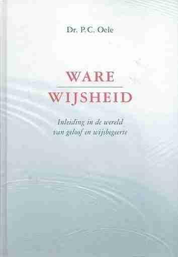 Ware_wijsheid