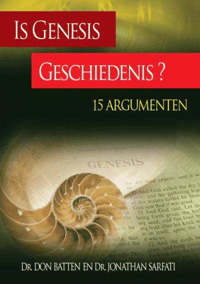 Is_genesis_geschiedenis