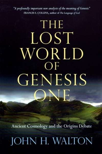 The_Lost_World_of_Genesis_one.amazon