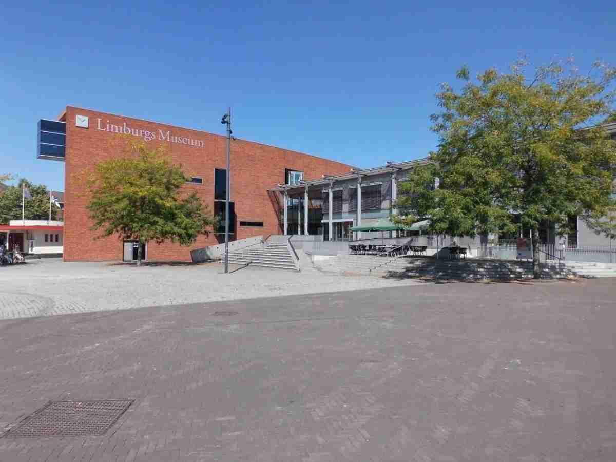 Limburgs Museum.JvM