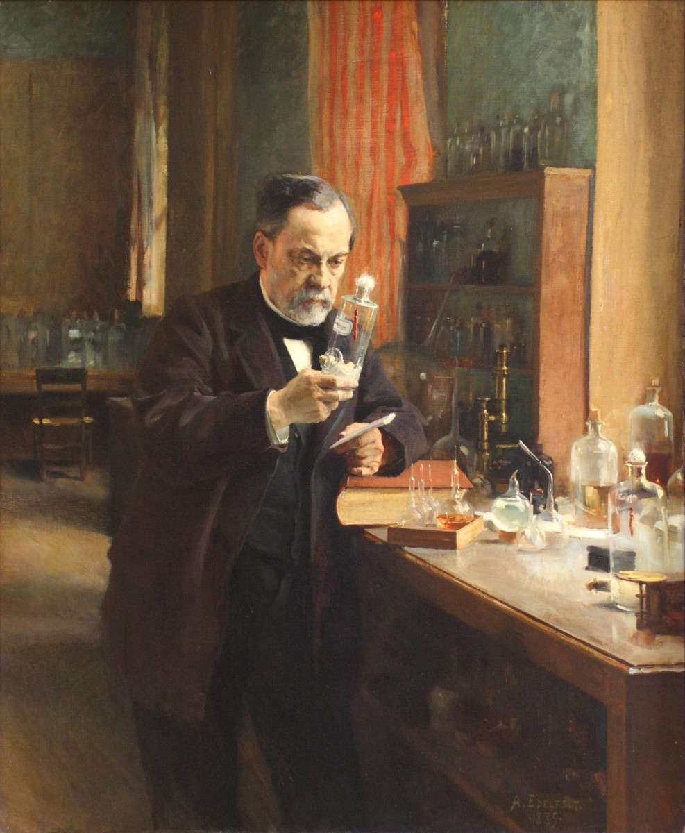 Pasteur_in_zijn_laboratorium.wikipedia