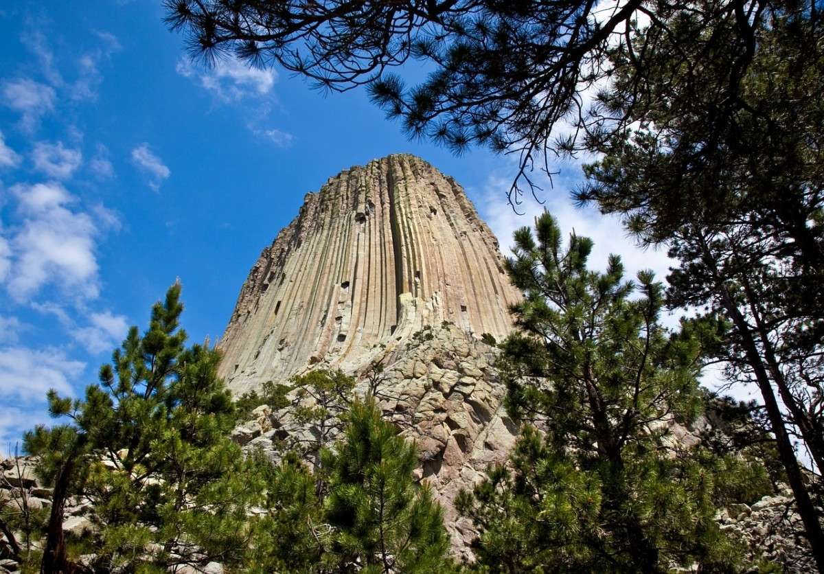 Devils_tower.pixabay