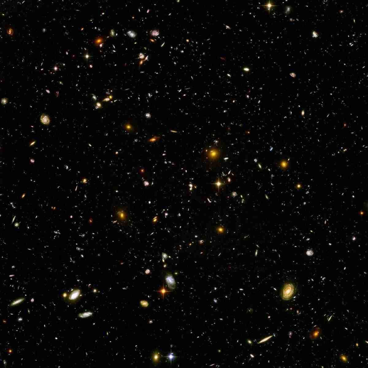 Hubble_deep_field.pixabay