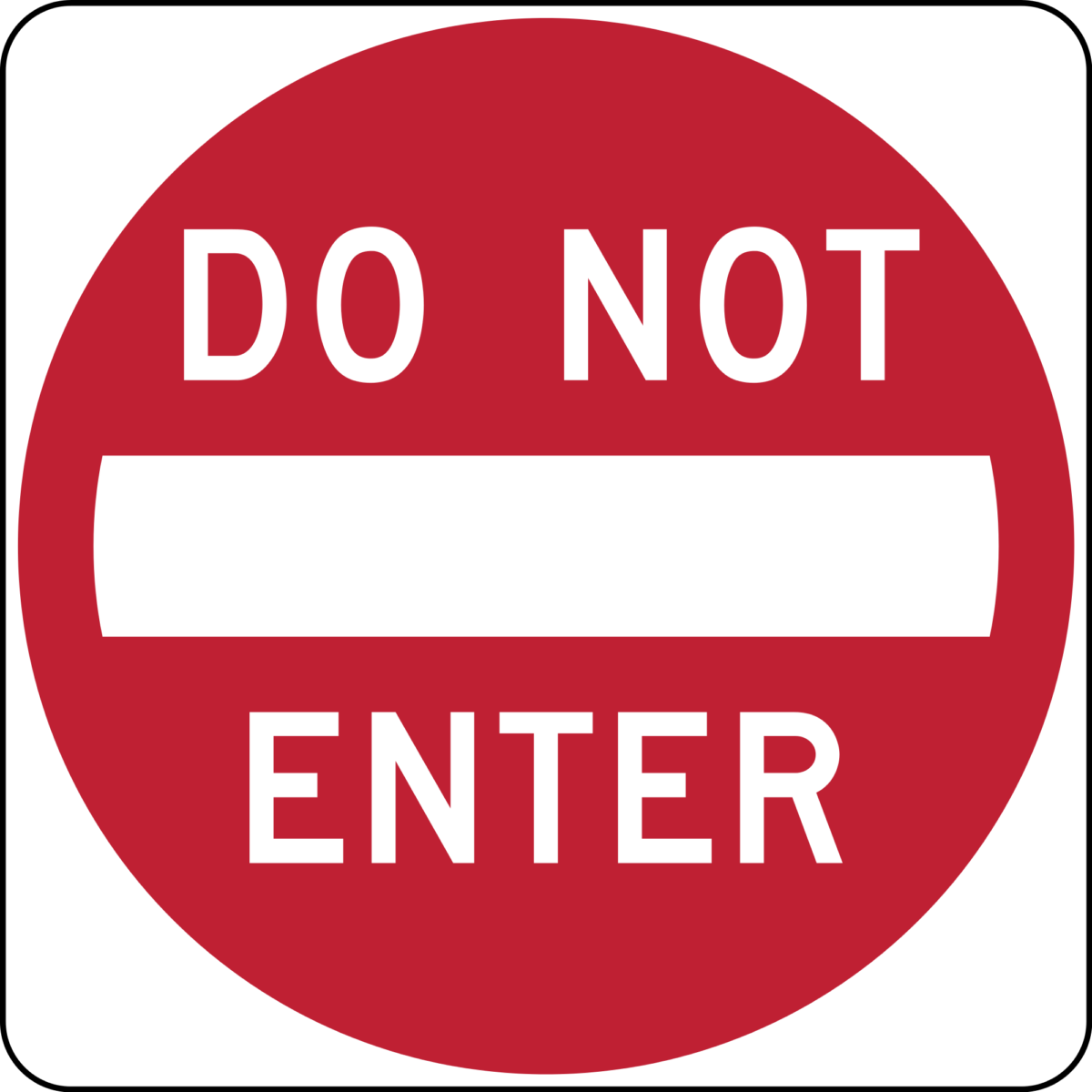 do_not_enter.wikipedia