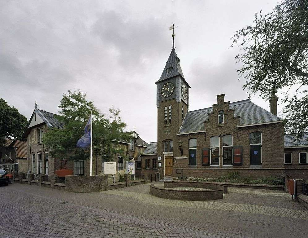 Urker museum