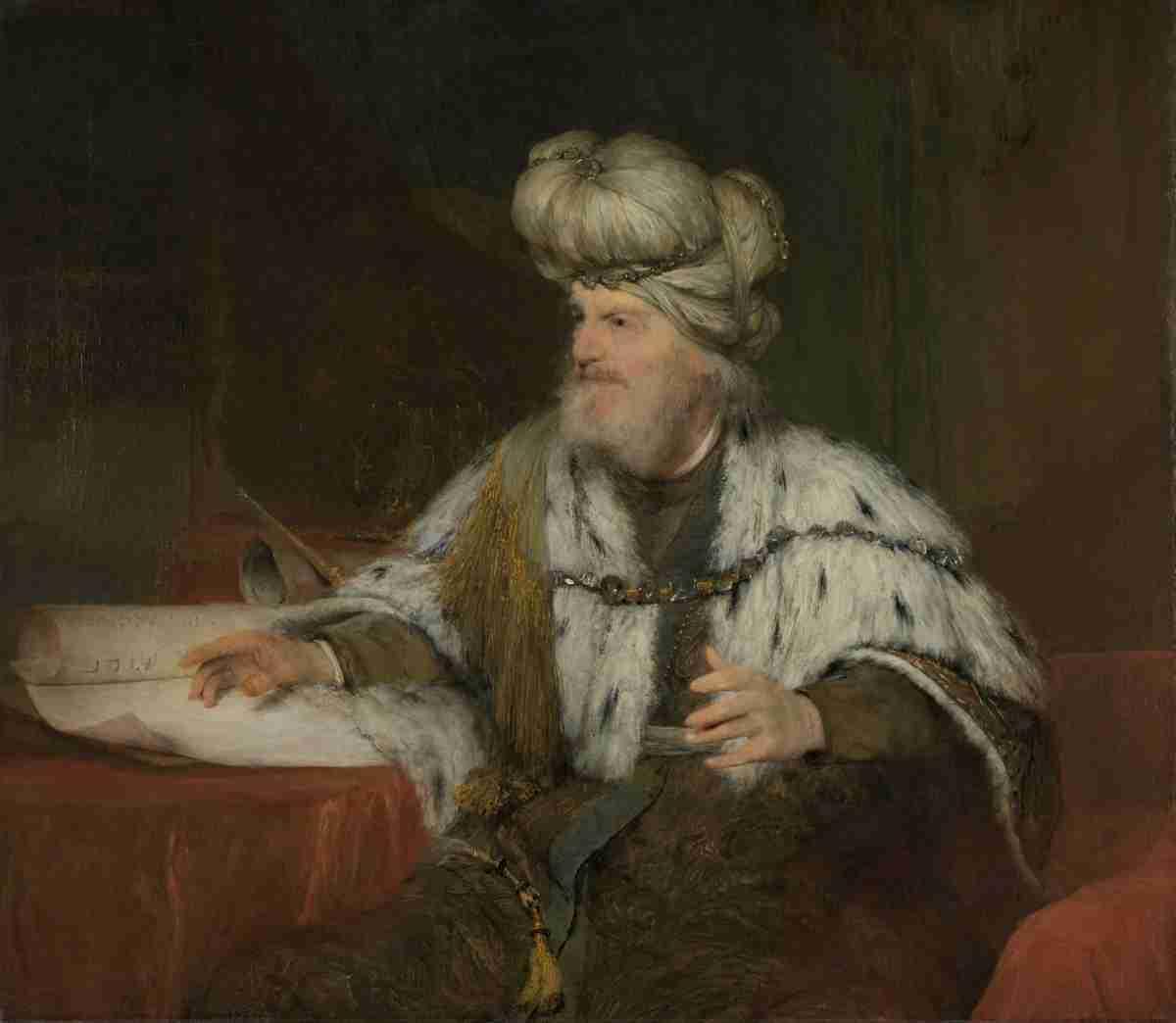 Koning_David_Aert_de_Gelder.wikipedia
