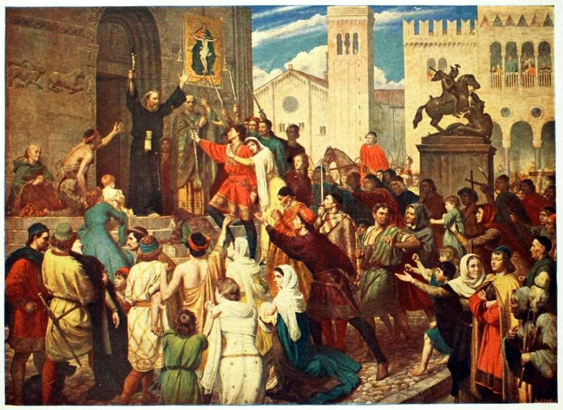 the history and impact of the great holy war over the city of jerusalem What effect did the crusades have on the middle east learn more about their impact on the course of history these attacks, called the crusades, were aimed at liberating the holy land and jerusalem from muslim rule.