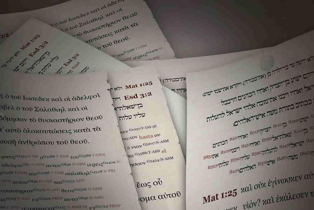 de manuscripten die van het nieuwe Testament dateren Dating profiltekst bijvoorbeeld