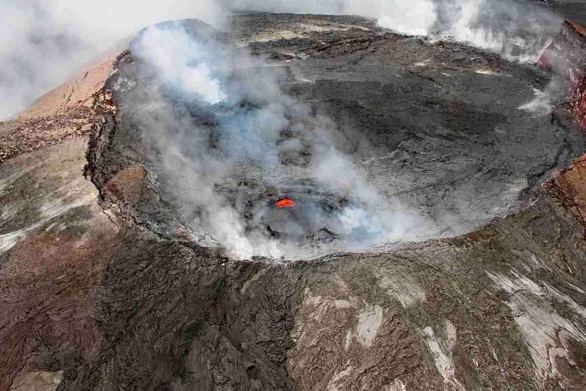 Radiometrische dating vulkanisch gesteente