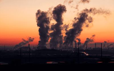 Moet de Nederlandse staat de CO2-uitstoot reduceren?