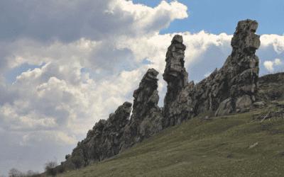 Driedaagse excursie naar de Harz, ga je mee?