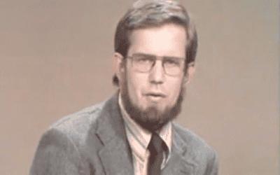 """In memoriam: """"Een groot creationist ging heen"""""""