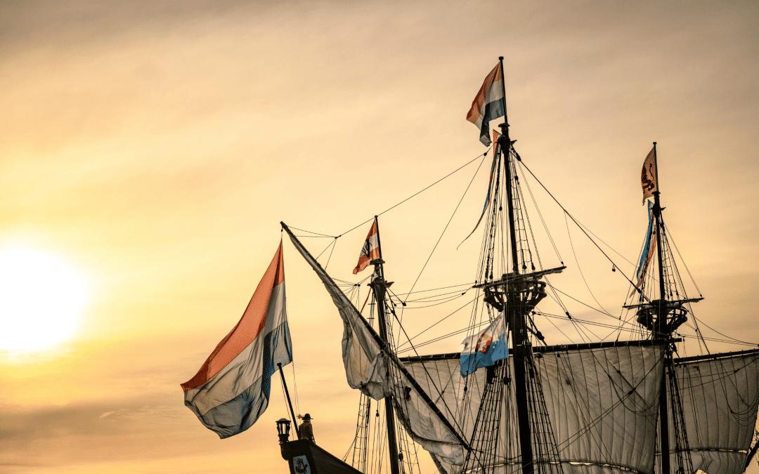 Slavenhandel en het verzet van ds. Justus Heurnius