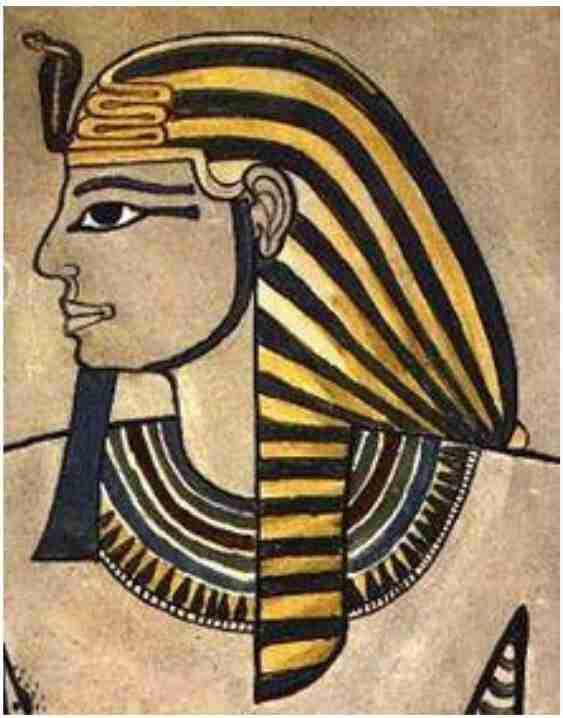 Farao Sisak