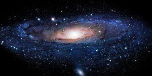 De kosmos - bewijs voor miljarden jaren?